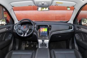 荣威RX52016款 荣威RX5 20T 手动 互联网智惠版图片