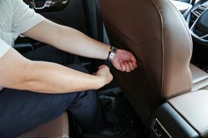 轩朗2017款 力帆轩朗 1.5T 8AT自动舒适型图片