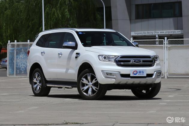 撼路者推出柴油国五车型 10月2日正式上市