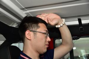 北京BJ402016款 北京BJ40L 2.0T 手动四驱尊贵版图片