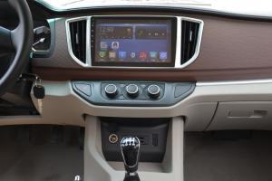 菱智2017款 M5L 1.6L 手动 舒适型 7座图片