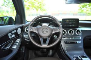 奔驰GLC级(进口)方向盘图片