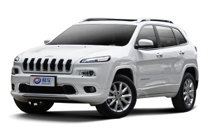 Jeep自由光 2017款 2.0L 优越版