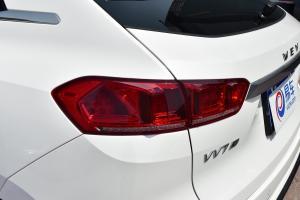 VV7尾灯