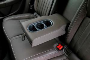 明锐2018款 斯柯达明锐 旅行版 TSI 280 DSG  尊行版