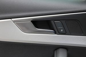 A42017款 45TFSI allroad quattro 时尚型