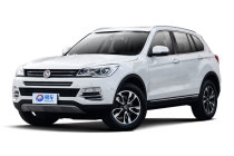汉腾X7汽车报价_价格