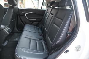 幻速S6后排座椅图片