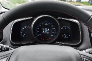 长安CX70仪表盘图片