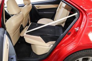 卡罗拉2017款 丰田卡罗拉 D-4T CVT GLX-i
