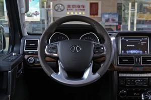 北京BJ80方向盘图片