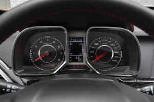 大迈X5仪表盘图片