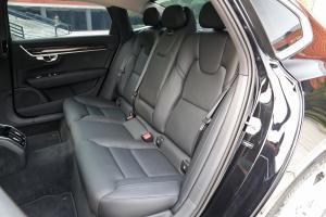 S90后排座椅