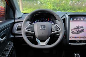 U5 SUV方向盘