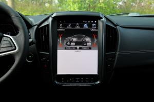 U5 SUV2017款 纳智捷U5 SUV 1.6L CVT爵士版
