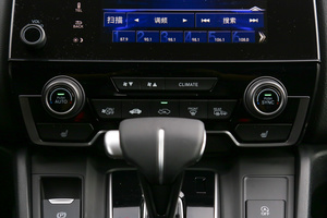 CR-V空调