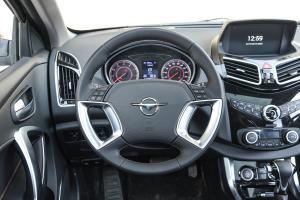 海马S5方向盘图片