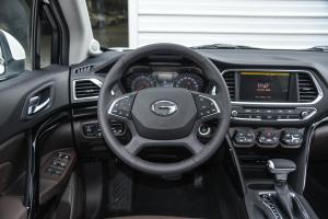 GS4方向盘