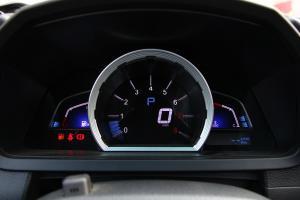 优6 SUV仪表盘图片