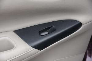 轩逸2016款 日产轩逸 1.8L CVT XV 智尊版