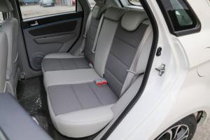 EV系列后排座椅图片
