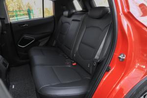 现代ix35后排座椅图片