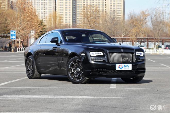 【全款买新车】【魅影】上新劳斯莱斯魅影报价图片参数全信网在线买新车