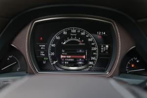 LS2018款 雷克萨斯LS 350 基本版