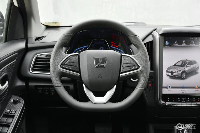 U5 SUVU5 SUV方向盘