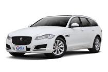 捷豹XF汽车报价_价格
