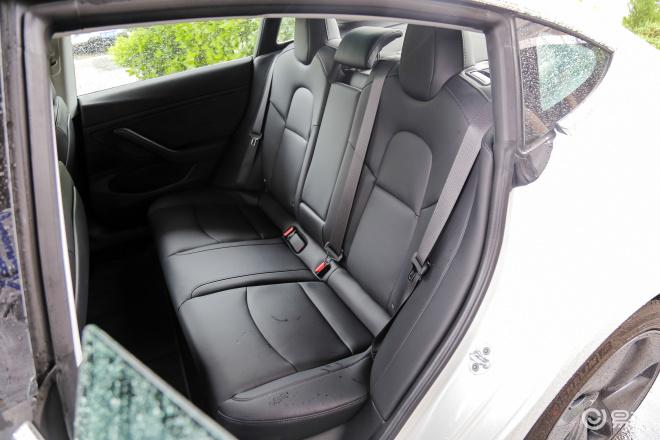 Model 3(进口)Model 3后排座椅