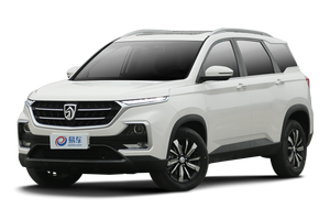 宝骏530 2018款 1.8L AMT 豪华型 5座 国V