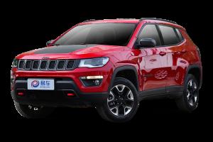 Jeep指南者 2017款 200T 家享版
