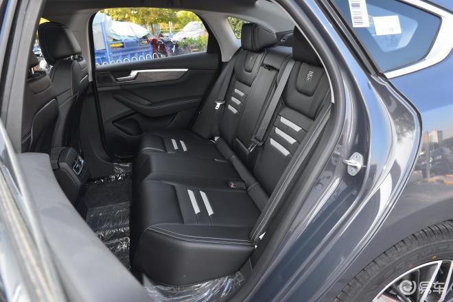 秦Pro EV秦Pro EV后排座椅