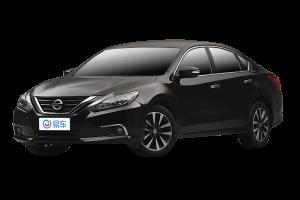 日产轩逸 2018款 1.6XV CVT 尊享版