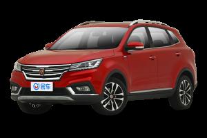 荣威RX3 2018款 1.6L CVT 旗舰版