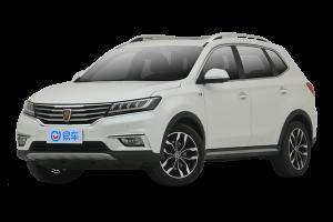 荣威RX5 2019款 20T 双离合 两驱 Ali智联网铂金版