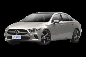 奔驰A级 2019款 A 200 L 运动轿车 先型特别版