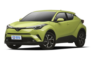 丰田C-HR 2018款 2.0L CVT 领先版 国VI