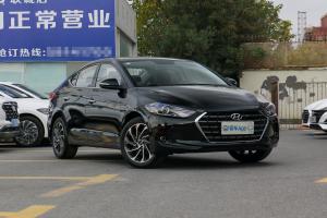 当前车款暂无图片,图片显示为:<br>2019款 1.5L CVT 智炫·精英型