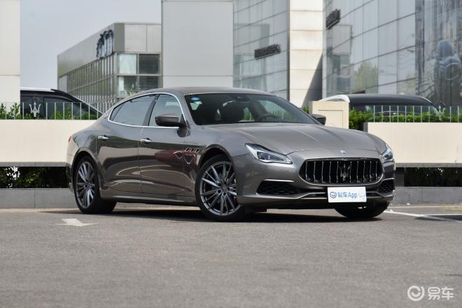 【全款买新车】【Quattroporte】最新玛莎拉蒂Quattroporte报价图片参数全信网在线买新车