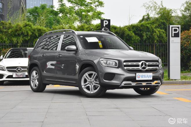 【全款买新车】【奔驰GLB】上新北京奔驰奔驰GLB报价图片参数全信网在线买新车
