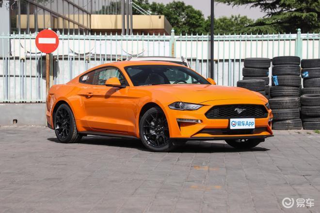 【全款买新车】【Mustang】上新福特Mustang报价图片参数全信网在线买新车