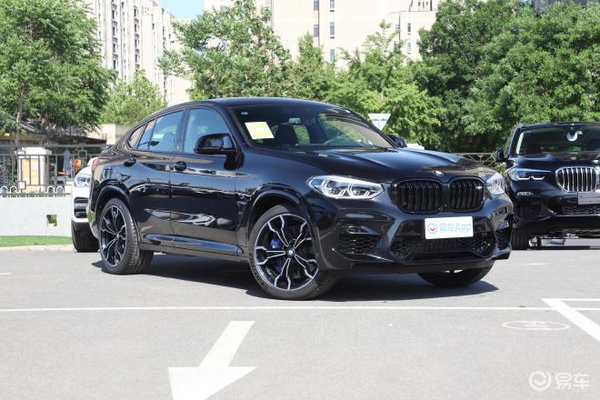 【全款买新车】【宝马X4M】上新宝马M宝马X4M报价图片参数全信网在线买新车