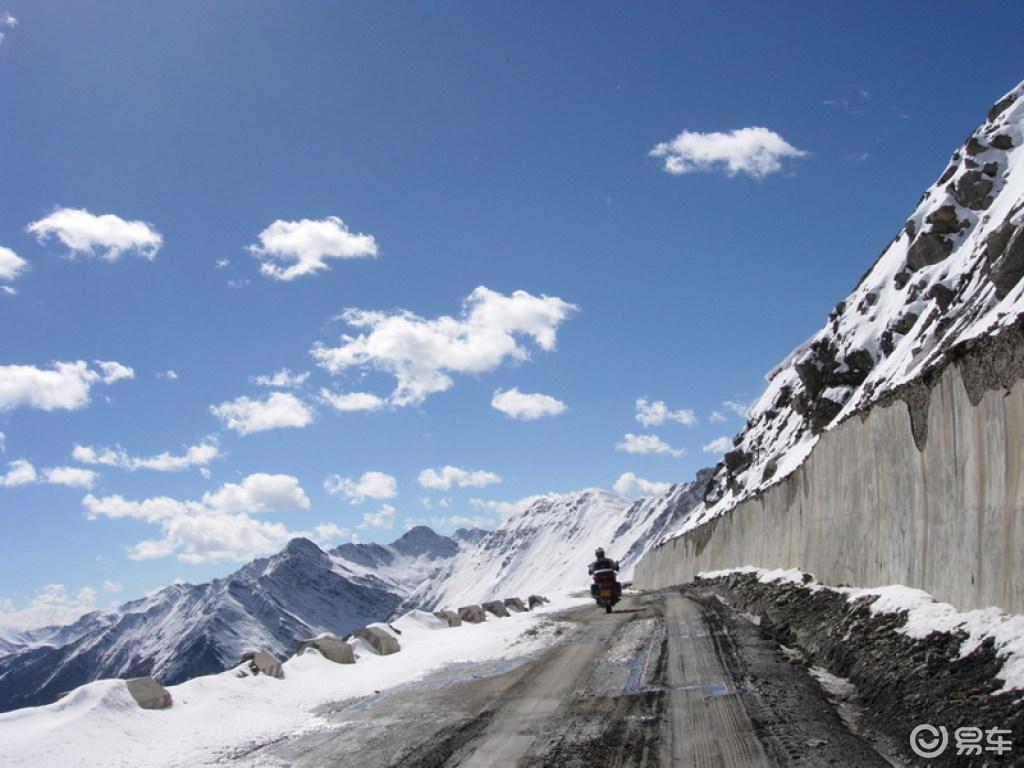 【阿坝藏族羌族自治州-米亚罗风景区图片】-易车网