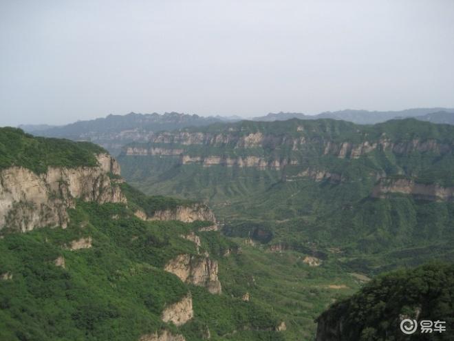 石家庄-天桂山风景区