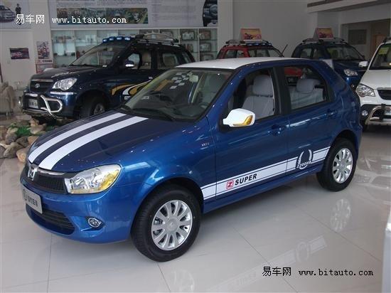 购众泰Z200/Z200HB 享