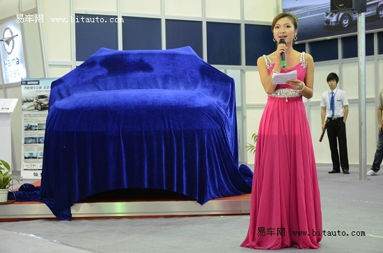 新增自动档车型 2012款海马骑士福州上市