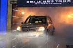 北京奔驰GLK