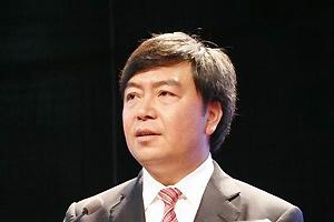 郭振甫:突破转型需要变革